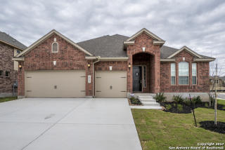 10503 Newcroft Place, Helotes TX