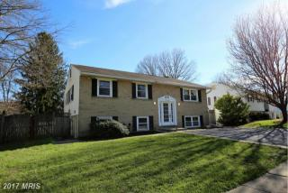 201 East Cherry Hill Road, Reisterstown MD