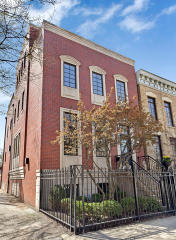 1249 West Webster Avenue, Chicago IL