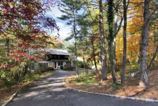 59 Robin Lane, Alpine NJ