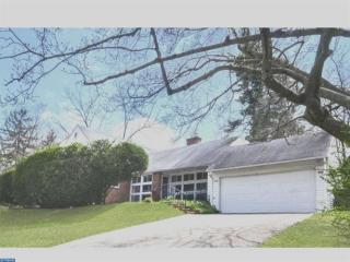 408 Meadowbrook Lane, Glenside PA