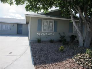 4471 Peterson Drive, Las Vegas NV