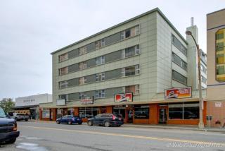 525 West 3rd Avenue #307, Anchorage AK