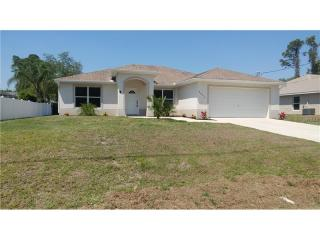 4809 Boston Terrace, North Port FL