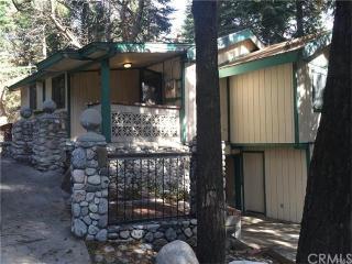 28582 Sycamore Drive, Lake Arrowhead CA