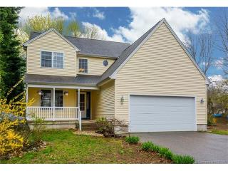 29 Richards Grove Road, Quaker Hill CT