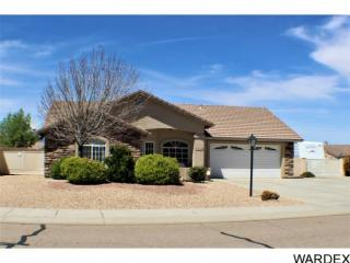 4325 North Cane Ranch Road, Kingman AZ