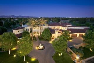 9403 N 55th St, Paradise Valley, AZ
