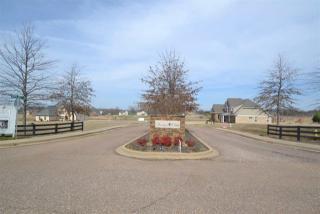 Wooten Oaks Circle, Munford TN