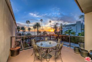 833 Ocean Avenue #303, Santa Monica CA