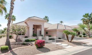 22605 North Via Tercero, Sun City West AZ