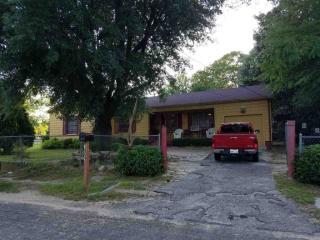 1809 Eubanks Street, Longview TX