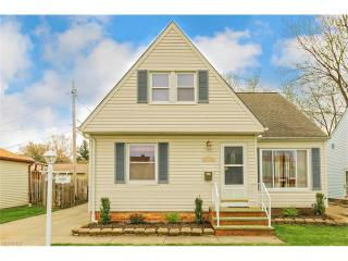 32228 Dickerson Road, Willowick OH
