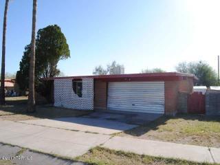 17721 South Placita De Platino, Sahuarita AZ