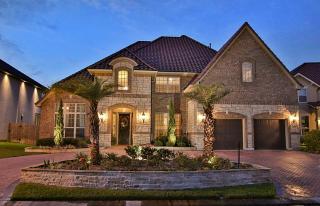 9606 Stonecross Bend Drive, Houston TX