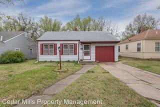 625 North Pinecrest Street, Wichita KS