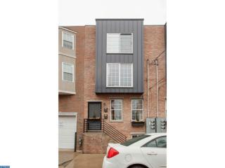 1707 Carpenter Street, Philadelphia PA