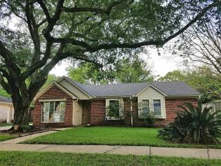 906 Richvale Lane, Houston TX