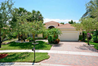 8683 Tierra Lago Cove, Lake Worth FL