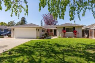 1537 Arbutus Drive, San Jose CA