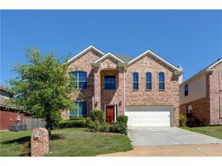 8305 Rolling Rock Drive, Fort Worth TX
