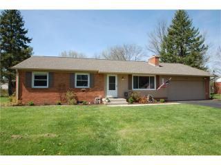 7232 Murphy Drive, Indianapolis IN