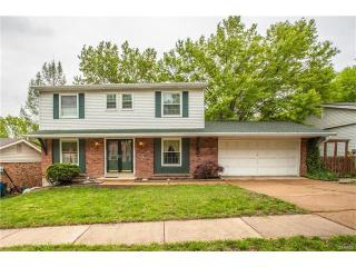 3478 Brookstone View Drive, Saint Louis MO