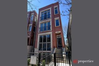 866 North Paulina Street #2, Chicago IL