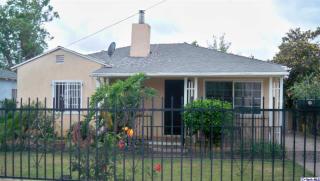 620 Pico Street, San Fernando CA