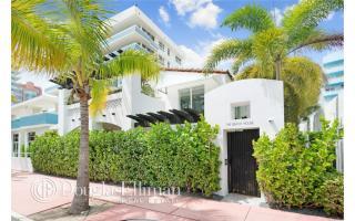 222 Ocean Drive, Miami Beach FL