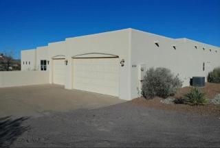 8068 Constitution Road, Las Cruces NM