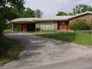 151 County Road 137, Burnet TX