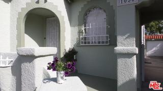 1055 West 81st Place, Los Angeles CA