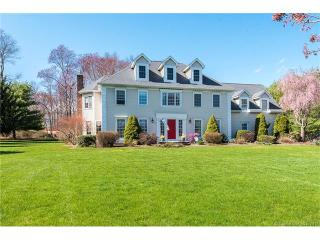 227 Green Hill Road, Madison CT