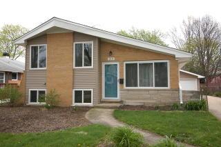 213 North Lombard Avenue, Lombard IL