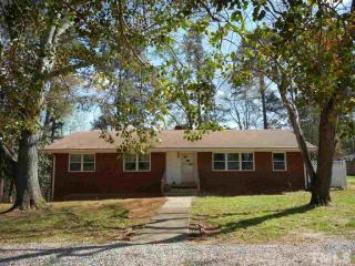 4509 Pleasant Grove Church Road, Raleigh NC