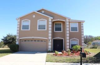 5908 Desert Peace Avenue, Land O' Lakes FL