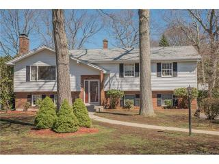 40 Colonial Drive, Waterford CT