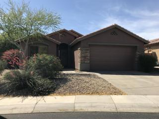 42938 North Challenger Trail, Anthem AZ