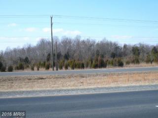 James Madison Highway East, Bealeton VA