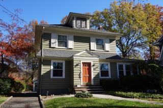 57 Plymouth Avenue, Maplewood NJ