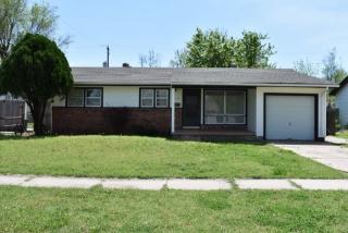 2321 West Lydia Street, Wichita KS