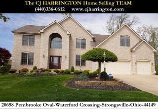 20658 Pembrooke Oval, Strongsville OH