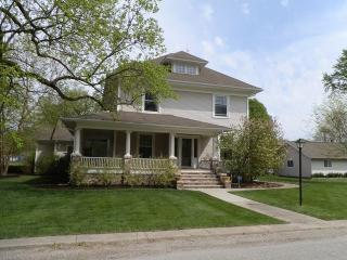 124 West Orch, Atwood IL