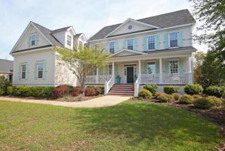 509 Moss Tree Drive, Wilmington NC