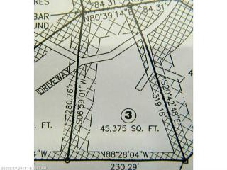 Lot 3 Moose Ridge Road, Dallas Plantation ME