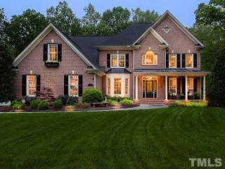 14009 Knox Overlook Court, Wake Forest NC