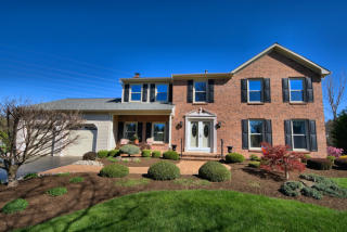 12 Stanford Place, Princeton Junction NJ