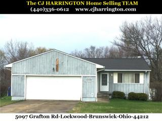 5097 Grafton Road, Brunswick OH