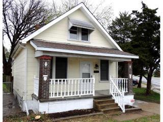 4669 Allemania Street, Saint Louis MO